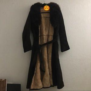 VTG penny lane coat